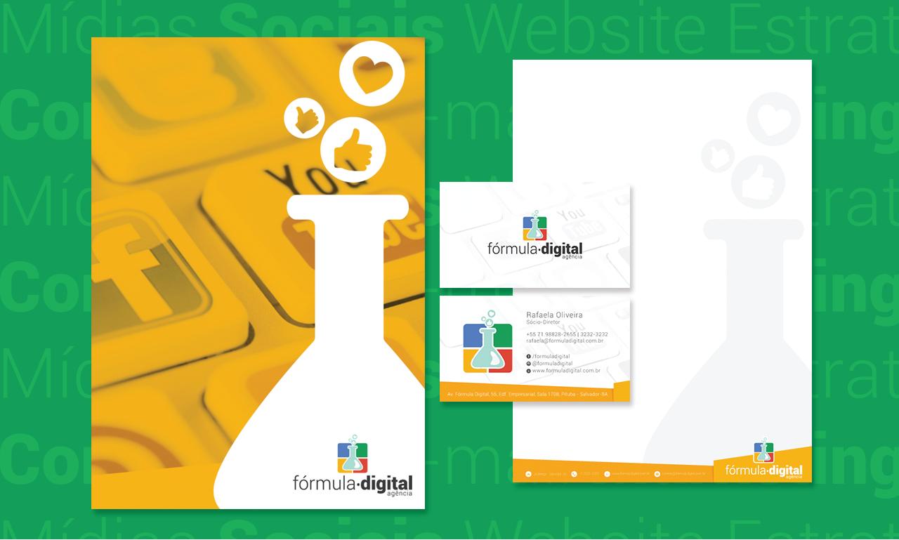 Agência Fórmula Digital
